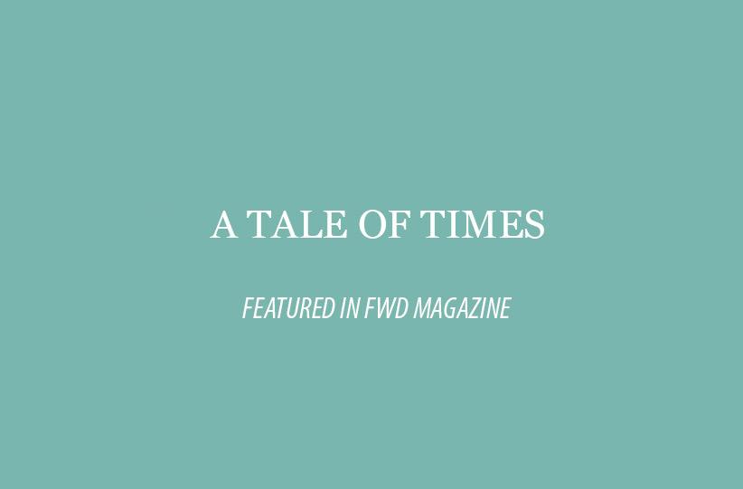 FWD-magazine