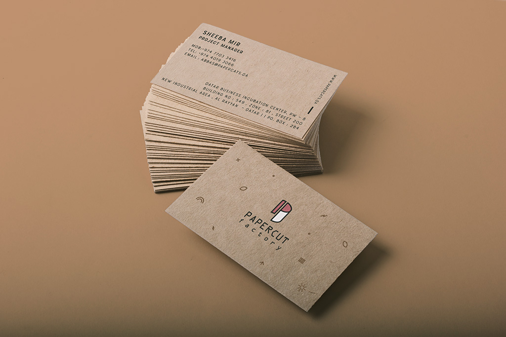 Business Card_PaperCut