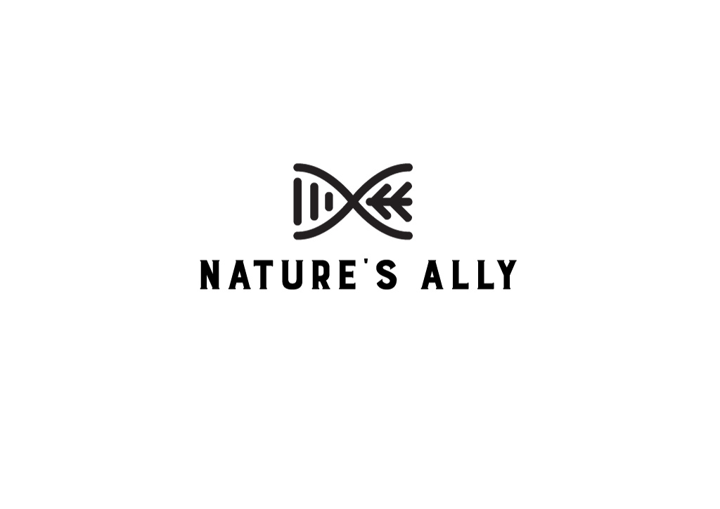 Nature's-Ally_logo_Mono