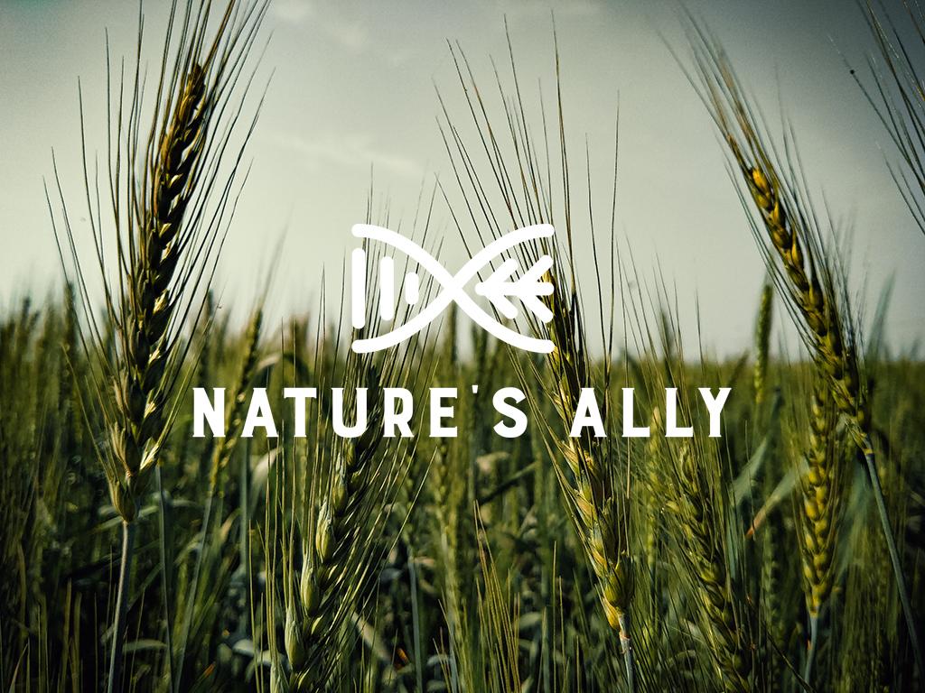 Nature's-Ally_logo_Mono2