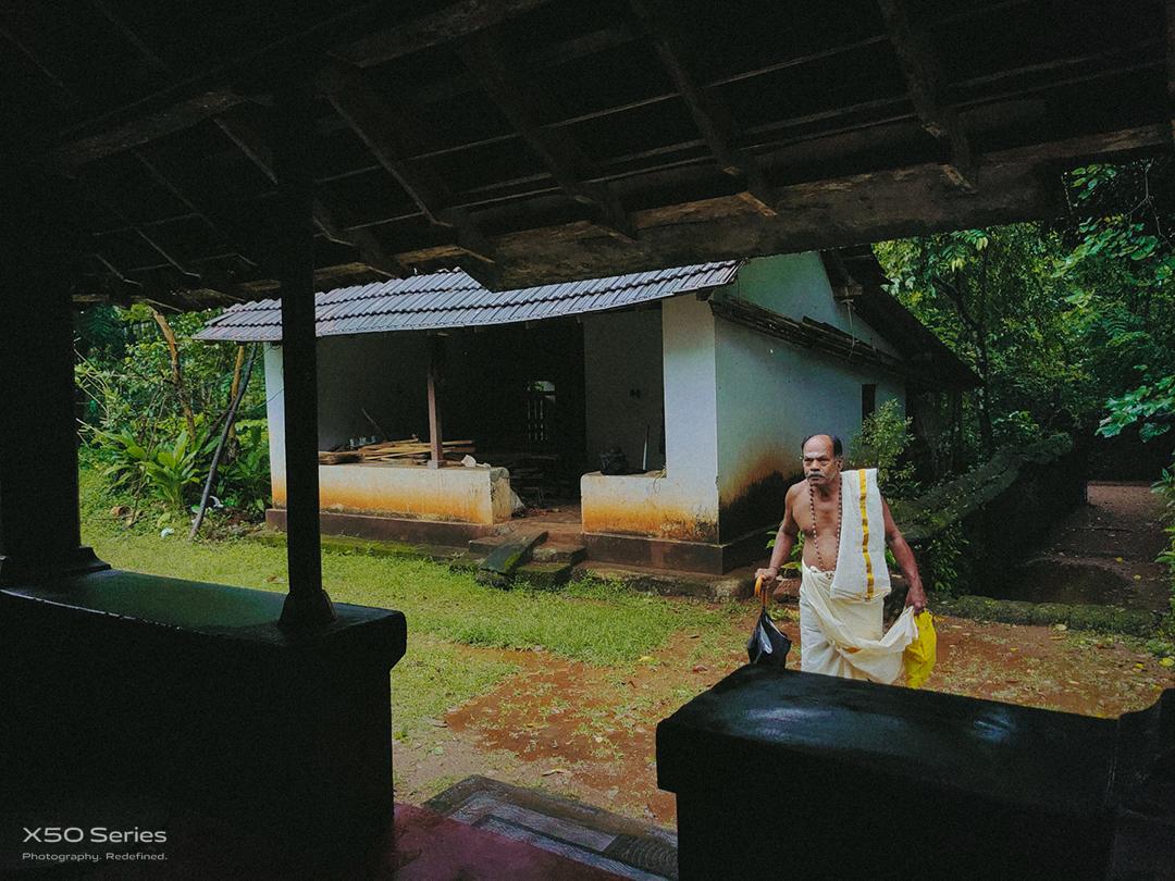 Vimal Chandran Monsoon Records45