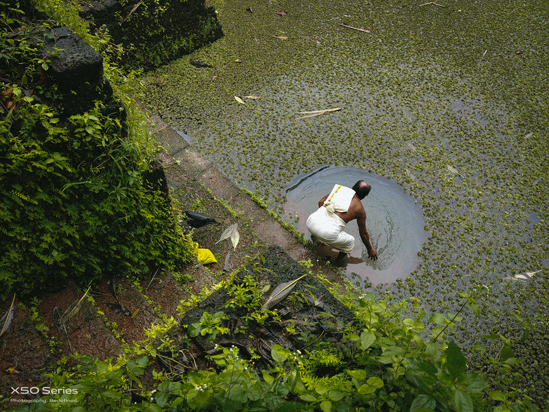 Vimal Chandran Monsoon Records47