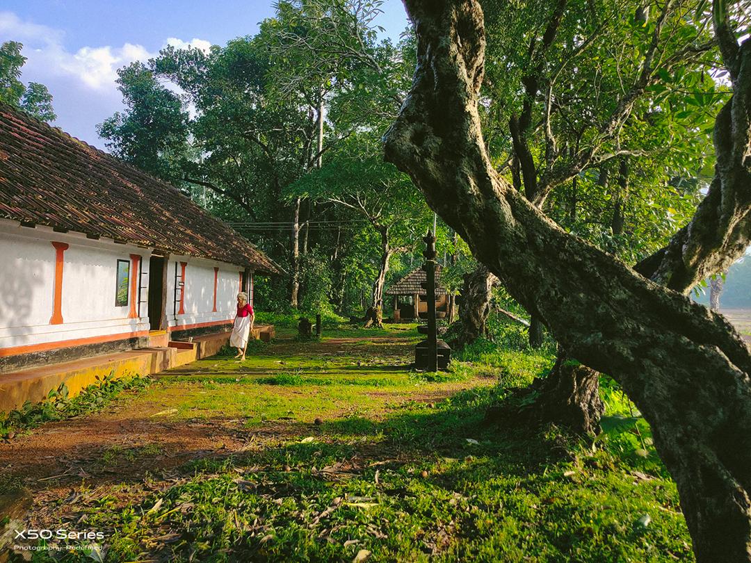 Vimal Chandran Monsoon Records52