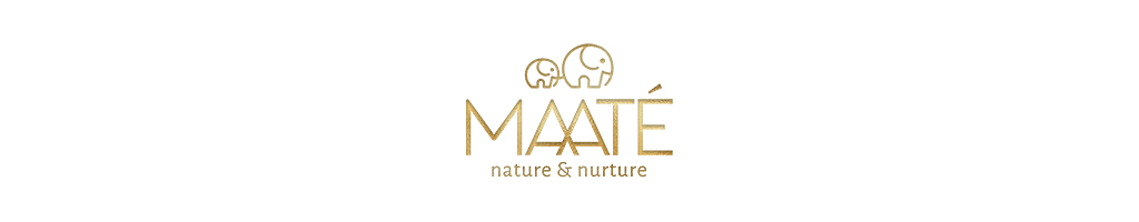 Matte logo