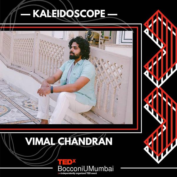 VimalChandran_Tedx copy